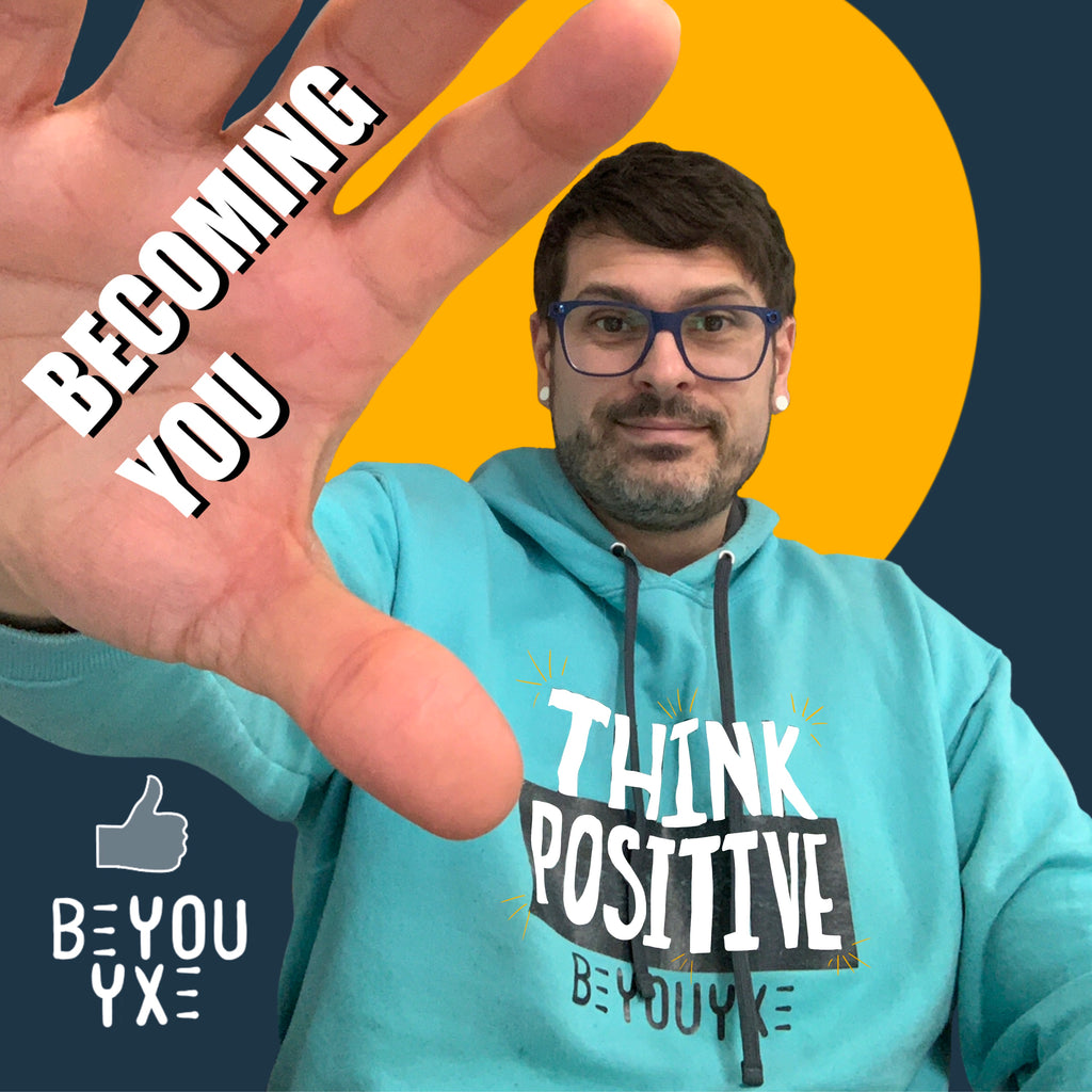 Ep 2 Think Positive