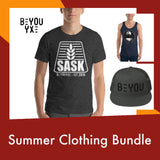 Sask Summer 2020 Bundle