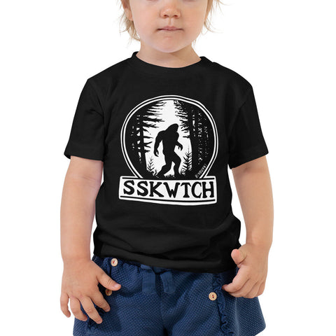 Toddler SSKWTCH T-Shirt - Be You YXE