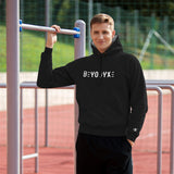 Be You YXE Champion Hoodie - Be You YXE