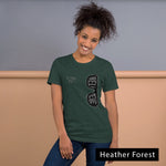 Believe Unisex T-Shirt - Be You YXE