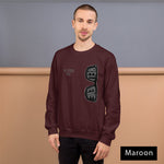Believe Crewneck - Be You YXE