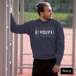 Be You YXE Repeat Champion Crewneck - Be You YXE