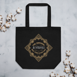 Not For Everyone Eco Tote - Be You YXE