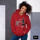 Endure The Elements Positive Hoodie - Be You YXE