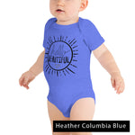Baby Hello Beautiful One Piece - Be You YXE
