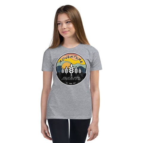 Adventure Youth T-Shirt