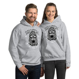 SSKWTCH 2 Unisex Hoodie - Be You YXE