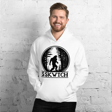 SSKWTCH Unisex Hoodie - Be You YXE