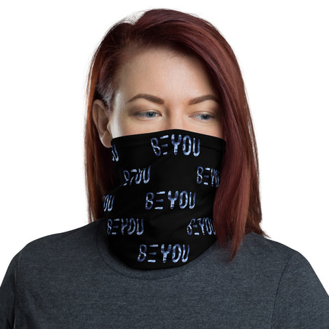 Be You Camo Neck Gaiter - Be You YXE