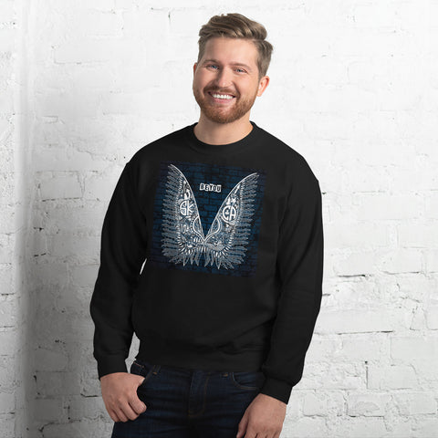 Wings Unisex Sweatshirt - Be You YXE