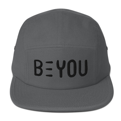 Be You 5 Panel Camper Hat - Be You YXE