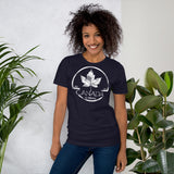 Canada Unisex T-Shirt - Be You YXE