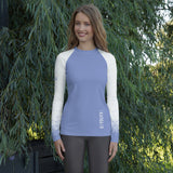Be You YXE Women's Rash Guard - Be You YXE