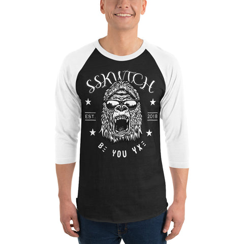 SSKWTCH 2 3/4 T-Shirt - Be You YXE