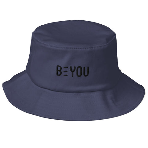 Be You Old School Bucket Hat - Be You YXE