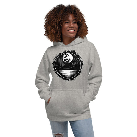 Living Skies Unisex Hoodie - Be You YXE