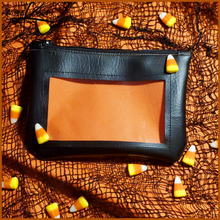 Load image into Gallery viewer, Trick or Treat - Ita Cosmetic Bag