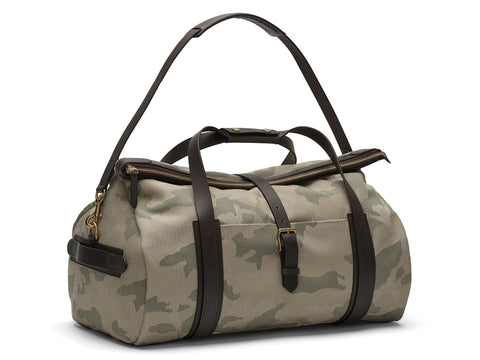 M/S Explorer - Sage Camo/Dark brown