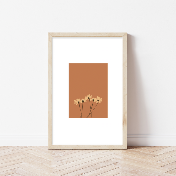 Spring (A5 Art Print on Recycled Paper)