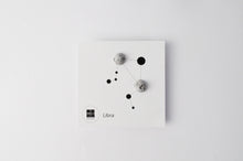 Load image into Gallery viewer, Constellation - concrete earrings