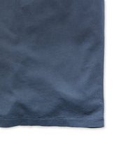 Soft and Lightweight Pigment Dyed 100% Organic Peruvian Pima Cotton Tee, Outerknown, $48