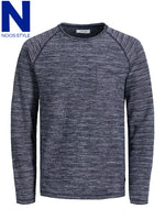 Load image into Gallery viewer, TERRY Sweater Crew Neck