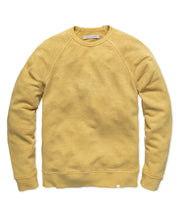 French Terry Sweatshirt in a Hemp and Organic Cotton Blend, Outerknown, $69