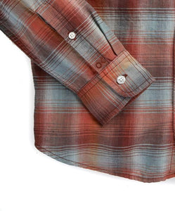 Highline Shirt Plaid
