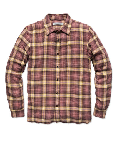 Transitional Flannel Plaid