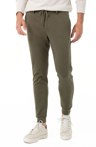 "Easy Slim Fit Knit Jogger in 29"" Inseam, Liverpool, $89"