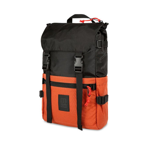 Iconic Daypack Disgned for in Town or on the Trail Made with Durable Nylon Fabric, Topo Designs, $99