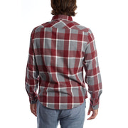 Emile Plaid LS Shirt - FINAL SALE