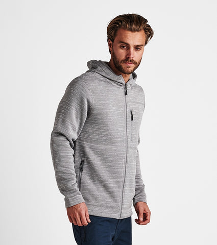 Roadrunner Performance Zip Hoodie - FINAL SALE