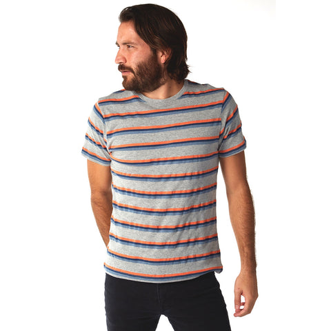 Hunter Striped Tee - FINAL SALE