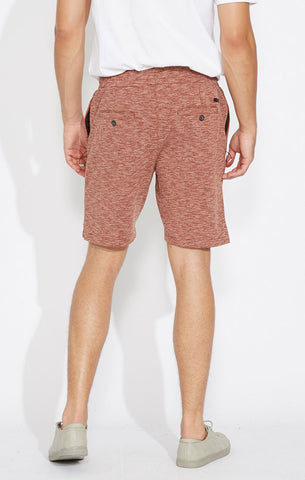 Jonnie Stretch Knit Short