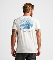 Wild Camping Premium Tee - FINAL SALE