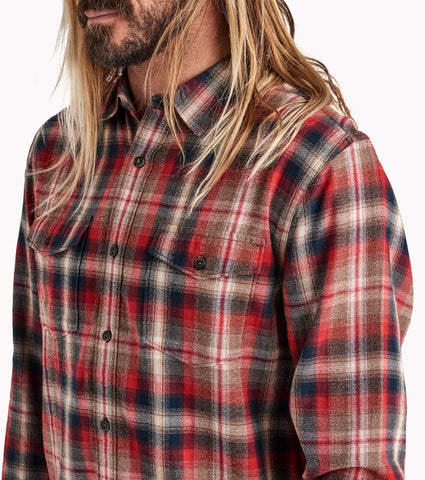 Ranchero Flannel
