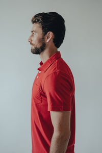 Active Puremeso Polo
