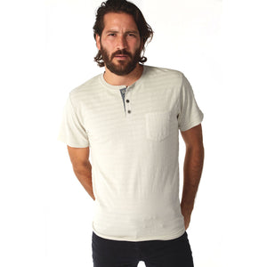 Axel Striped Henley