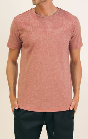 Springer Faded Printed T-Shirt