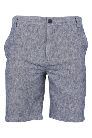 SoftHemp Chambray Short