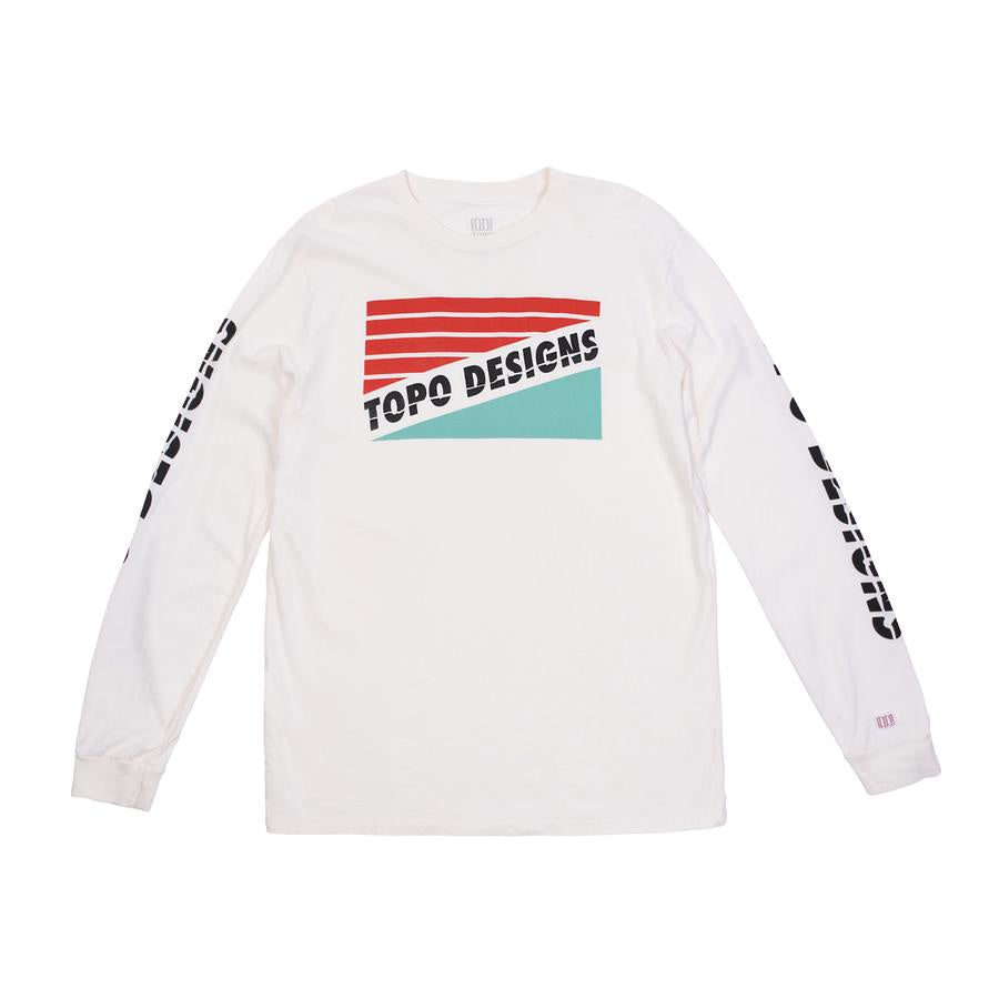 Team Tee Long Sleeve