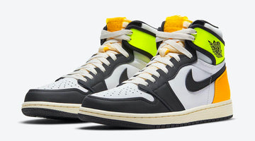 "Where to Buy Air Jordan 1 High OG ""Volt Gold"""