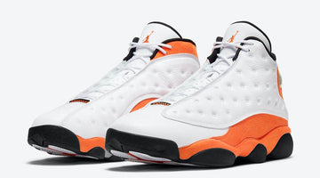 "Where to Buy Air Jordan 13 ""Starfish"""