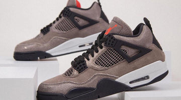 "The ""Taupe Haze"" Jordan 4 is Coming Sooner than Expected"