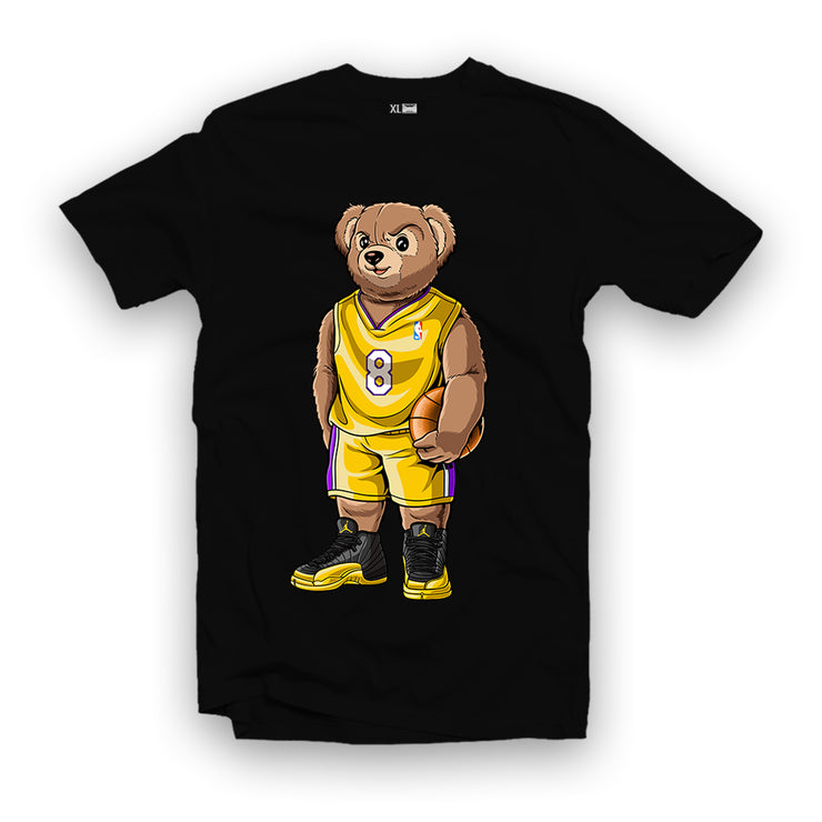 "MTK ""Mamba Bear"" T-Shirt"