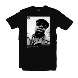 "MTK ""Biggie Smalls"" T-Shirt"