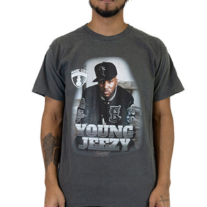 Young Jeezy Vintage T-Shirt
