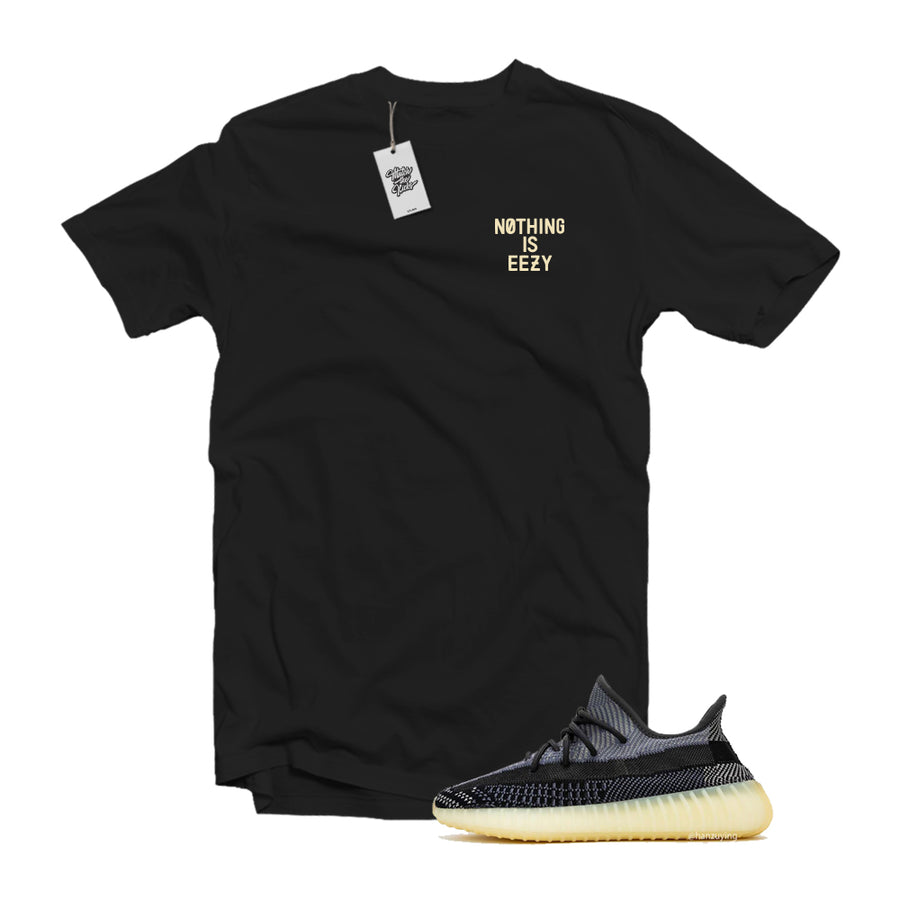 "MTK ""Nothing Is Eezy"" Yeezy Boost 350 Matching T-Shirt"